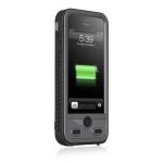 iBattz Aqua iPhone suojakuori lisäakulla
