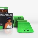 KT Tape original lime kinesio teippi