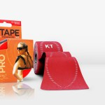 KT Tape pro red kinesio teippi